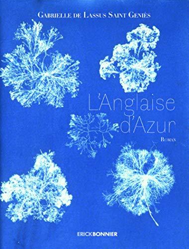 L'anglaise d'Azur par Gabrielle de Lassus saint-genies