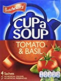 Batchelors Cup a Soup, Rich Tomato and Basil, 104g