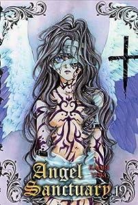 Angel Sanctuary Nouvelle édition Tome 19