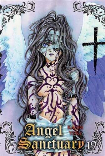 Angel Sanctuary T19 (NED) par Kaori Yuki