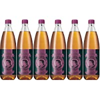 Thomas Henry Ginger Ale (6 x 1.0 l)