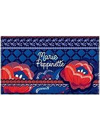 Porte-chéquier PAMELA Marie Poppinette - Derrière la porte 4DnHoTsV