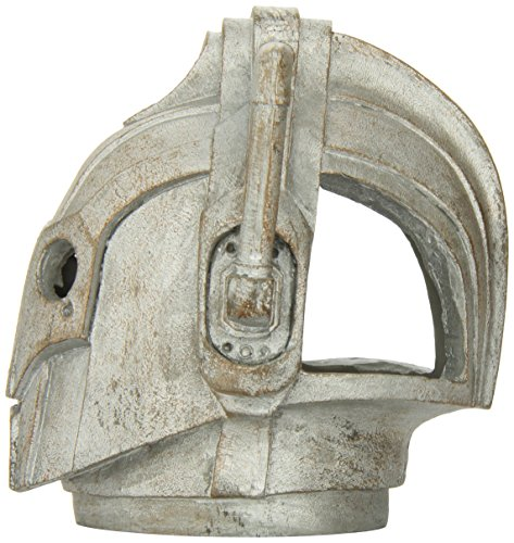 "Penn Plax - Dr Who Cyberman Helmet 5"" 2"