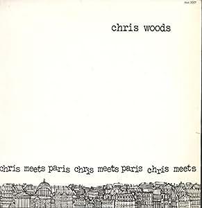 Chris Meets Paris Meets Chris [Vinyl LP]