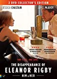 Disappearance Of Eleanor Rigby - Him & Her [2 DVD Collector's Edition]
