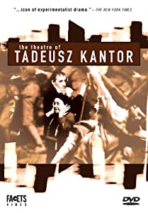 Theatre of Tadeusz Kantor [Import USA Zone 1]