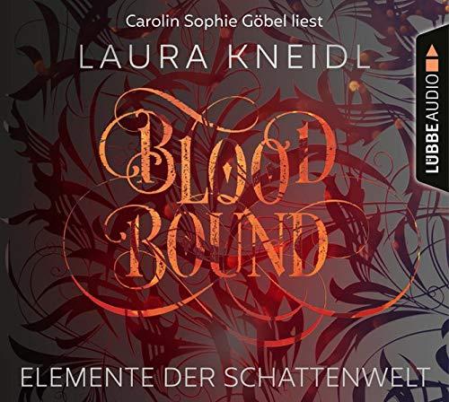 Bloodbound: Elemente der Schattenwelt.