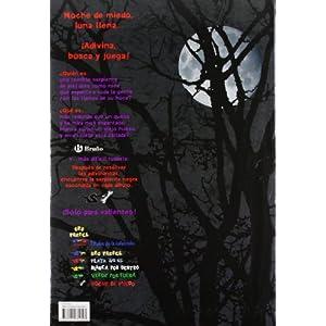 Noche de miedo (Castellano - A Partir De 6 Años - Álbumes - Oro Parece)