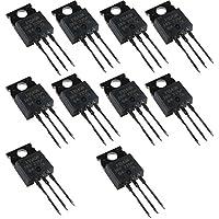 ELENXS 10pcs IRF9540 P Kanal Leistungs MOSFET 23A 100V to 220 IR