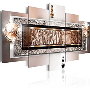 impression sur toile 200x100 cm grand format xxl 3. Black Bedroom Furniture Sets. Home Design Ideas