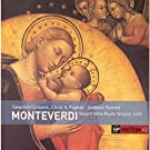Monteverdi - Vespro della Beata Vergine 1610 / Venetian Vespers