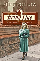 Firing Line (The Blitz Detective)