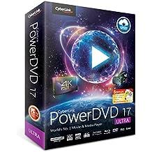 CyberLink PowerDVD 17 Ultra (PC)