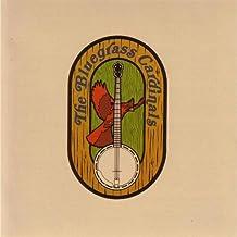The Bluegrass Cardinals by Bluegrass Cardinals (1997-02-11)