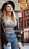 Confessions d'une ex par Curnyn