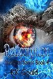 Redemption (Immortal Savior Book 4)