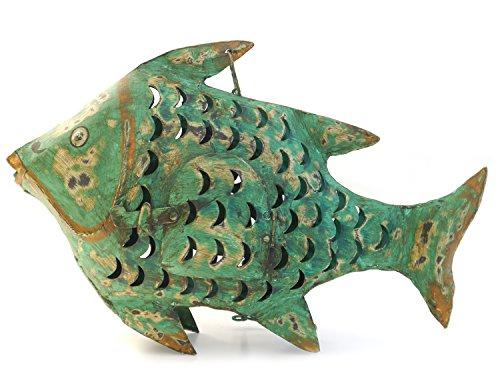 Fisch Kanu