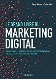 Le Grand Livre du Marketing digital (Hors Collection) - Format Kindle - 9782100777518 - 30,99 €