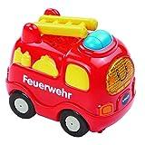 Vtech Baby 80-119864 - Tut Baby Flitzer - Feuerwehrauto