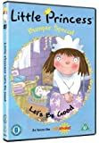 Little Princess - Let's Be Good [DVD]