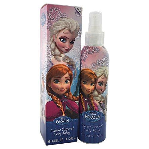 Und Spray Body Parfüm (AV Frozen Body Spray 200ml)