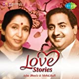 #2: Love Story - Asha and Mohd. Rafi