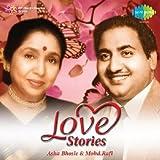 Love Story - Asha and Mohd. Rafi