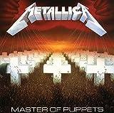 Master Of Puppets [Vinilo]