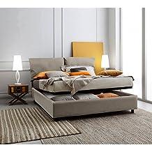 Amazon.it: letto con contenitore