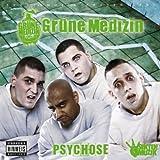 Psychose feat. Sido [Explicit]