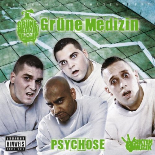 Psychiatrie [Explicit]