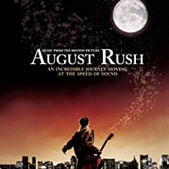 Someday (From the August Rush Soundtrack)