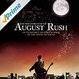 August's Rhapsody