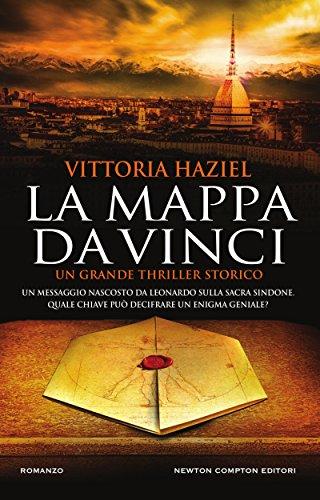La mappa da Vinci di [Haziel, Vittoria]
