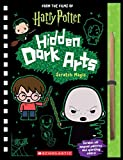 Hidden Dark Arts: Scratch Magic