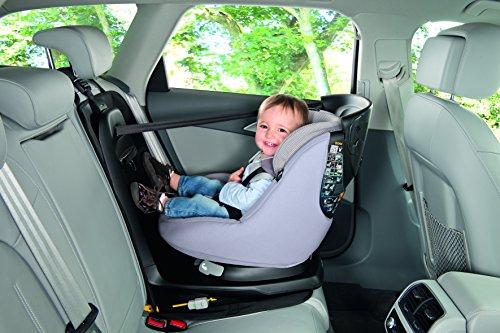 safety 1st protection de si ge voiture noir le paradis des b b s. Black Bedroom Furniture Sets. Home Design Ideas