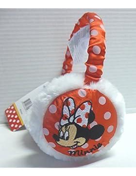 Minnie Mouse paraorecchie