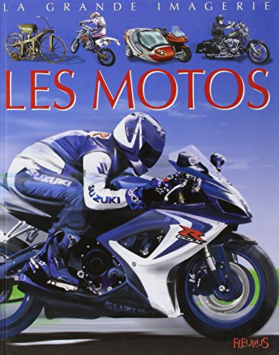 Les motos par Agnes Vandewiele