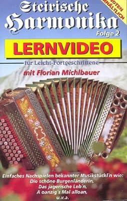 Steirische Harmonika 2 [VHS]