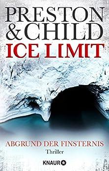 Ice Limit: Abgrund der Finsternis (Ein Fall für Gideon Crew 4)