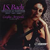 Bach: The Sonatas And Partitas For