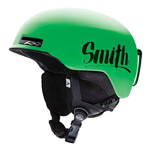 SMITH OPTICS Erwachsene Ski- Und Snowboardhelm Maze-ad Baron Von Fancy -