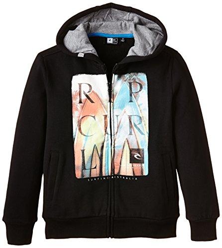 rip-curl-fixed-sweat-shirt-a-capuche-zippe-garcon-noir-fr-8-ans-taille-fabricant-8