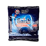 #5: Finish Dishwasher Salt 2kg