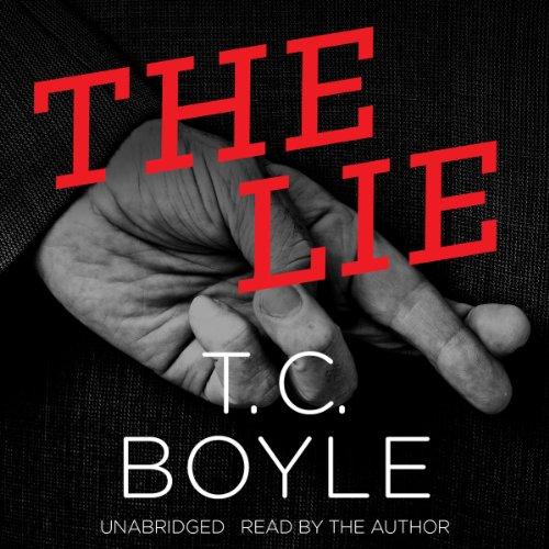 The Lie  Audiolibri