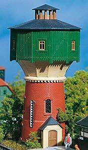 Auhagen - Edificio ferroviario de modelismo ferroviario (13272)