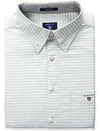 GANT Men's Horizontal Stripe Shirt