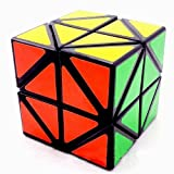 Helicopter Z Cube Black Twisty New Copter Edge Turning Puzzle by Z Puzzle