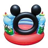 Disney Mickey Mouse Clubhouse Hüpfburg, mit Ringwurfspiel, 152 x 130 cm:: mehr erfahren >