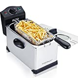 Friteuses - Best Reviews Guide